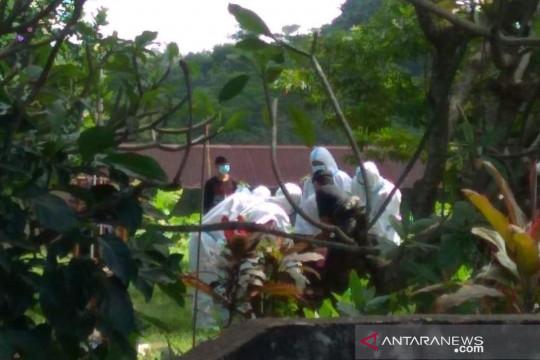 Surat protokol penanganan jenazah saat pandemi dikeluarkan PHDI Bali