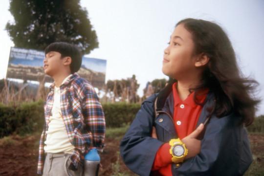 Rayakan hari kemerdekaan dengan nonton film anak bangsa