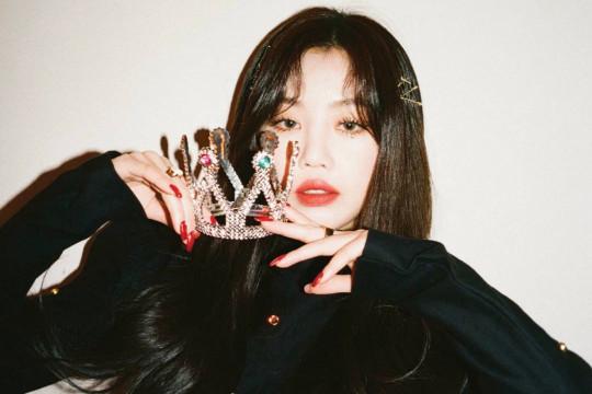 Soojin dikabarkan akan keluar dari (G)I-DLE