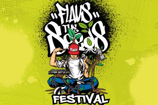 FLAVS 2021 jadi wadah tumbuh musik hip hop, Soul, dan R&B anak bangsa