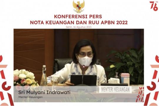 Ekonom: RAPBN 2022 langkah normalkan fiskal