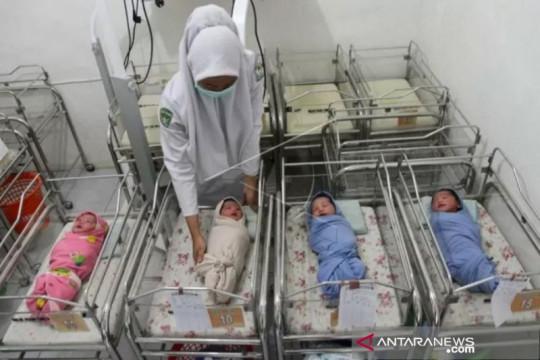 Klinik di Bukittinggi diskon 76 persen biaya bersalin pada 17 Agustus