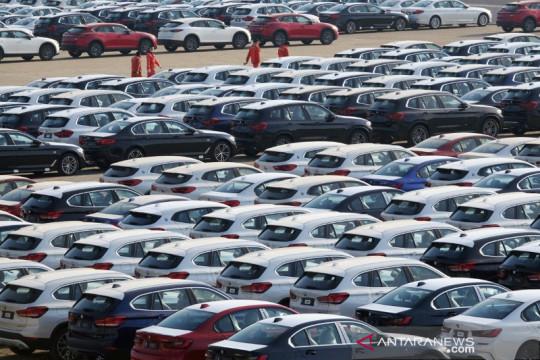 China dorong perusahaan otomotif perkuat perlindungan data
