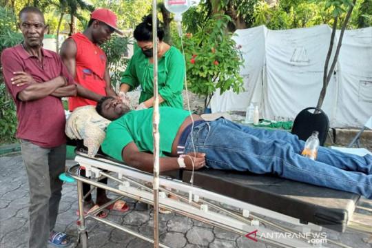 Gempa Haiti, Kemlu pastikan tak ada korban WNI