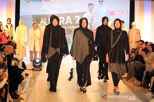 BI: Pengeluaran belanja fesyen muslim RI ke-5 terbesar di dunia