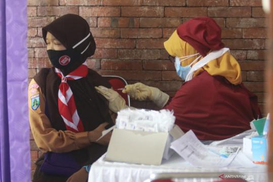 Survei sebut penanganan COVID-19 di Indonesia membaik