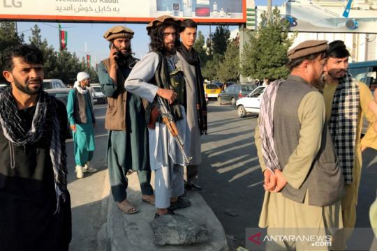 Mantan Dubes: Berkuasanya Taliban belum berdampak bagi Indonesia