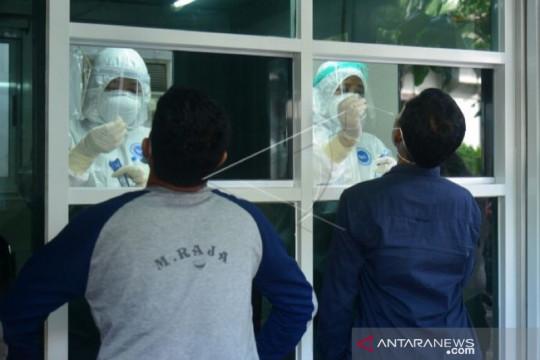 Satgas sebut tes usap PCR COVID-19 di Aceh tak dipungut biaya