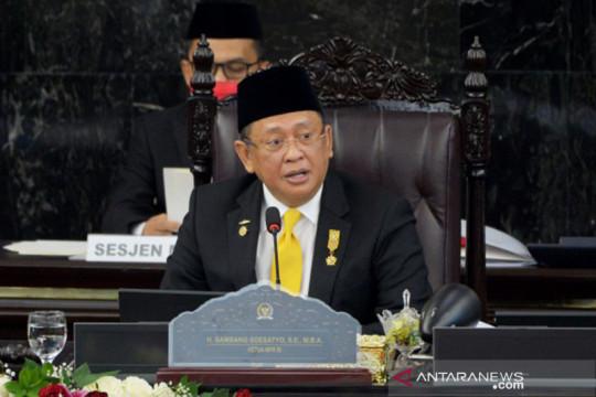 Ketua MPR: Tindakan tegas terhadap pinjaman online harus ditingkatkan