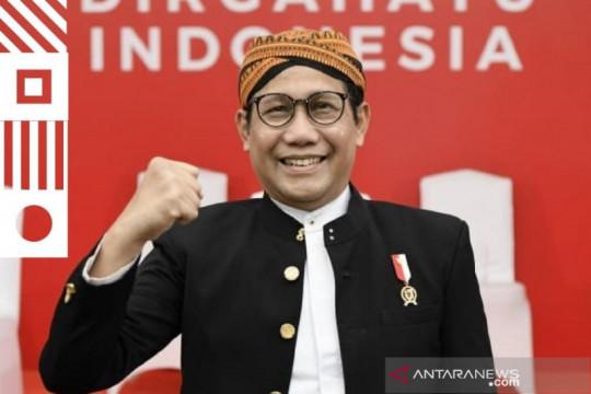 Mendes: HUT ke-76 RI, cintai Indonesia dengan 74.961 desanya