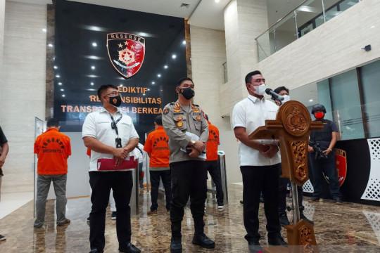 Dirtipideksus menepis isu penangguhan penahanan tersangka EDCCash