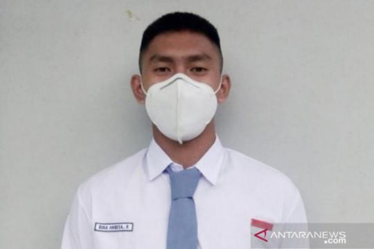 Ade Yasin bangga pelajar Bogor jadi Paskibraka Istana Negara