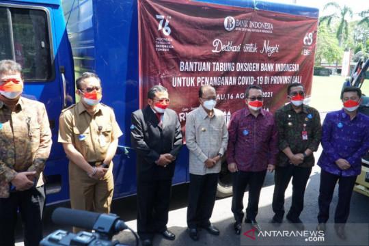 Gubernur Bali dorong RS daerah miliki oksigen generator
