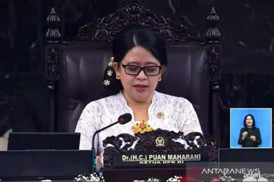 Puan: Delegasi DPR RI suarakan gotong royong global akses vaksin