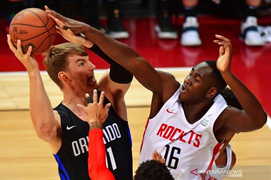 NBA Summer League: Magic kalahkan Rockets 89 - 76
