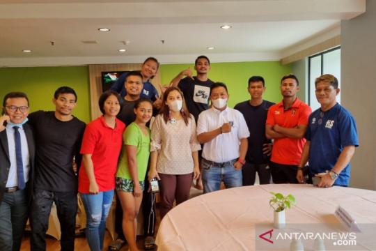 Tim tinju DKI Jakarta targetkan dua emas di PON Papua