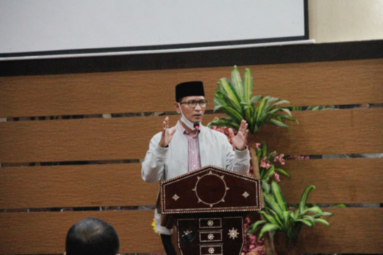 Pemkot Mataram buka kegiatan PTM mulai 18 Agustus