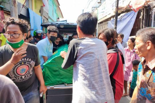 Polisi amankan pelaku tawuran Johar Baru yang sebabkan seorang tewas