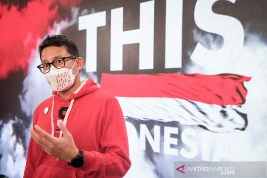 Makna kemerdekaan bagi Sandiaga Uno