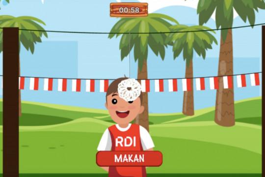 Review - Merayakan 17 Agustus virtual di Rumah Digital Indonesia