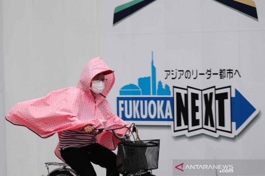 Jepang perpanjang penguncian darurat COVID-19