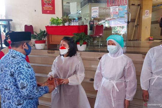 Kasus aktif COVID-19 di Jatinegara menurun