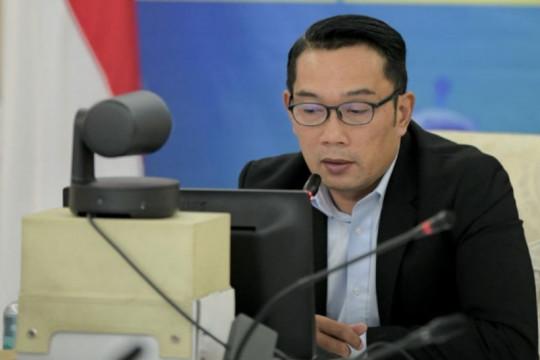 Gubernur: BOR Jabar 29 persen terendah sejak PPKM Diterapkan