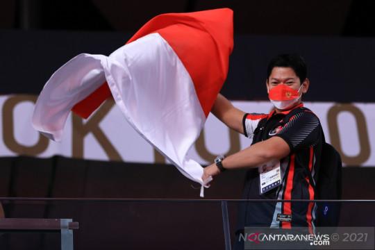 KOI bertekad perbaiki prestasi Indonesia di Olimpiade Paris 2024