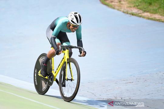 Fadli Imammuddin siap berikan yang terbaik di Paralimpiade Tokyo
