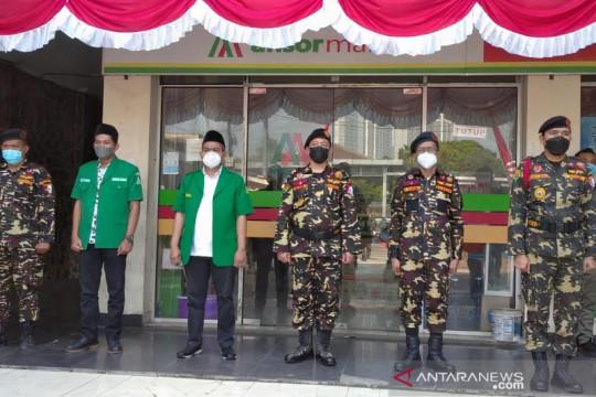 GP Ansor mengajak perkokoh solidaritas bangsa