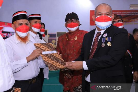 13.837 narapidana Jatim peroleh remisi umum 2021