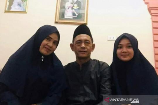 Anak tukang kebun Riau berhasil kibarkan Merah Putih di Istana Negara