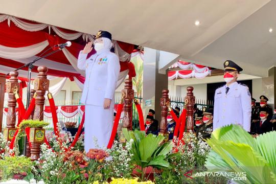 Bupati Bogor ajak masyarakat kenang para pejuang melawan COVID-19