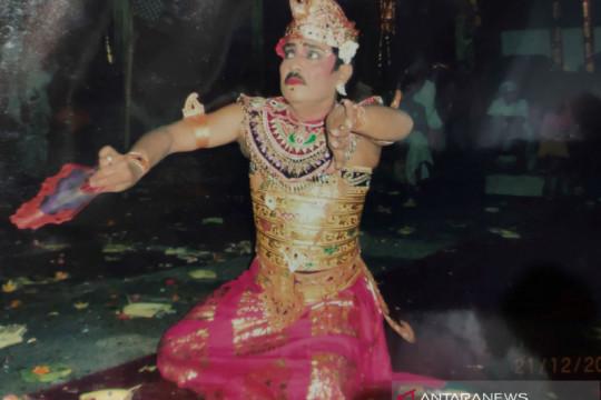Sang Arjuna dari Taman Bali, pengabdiannya tetap dikenang