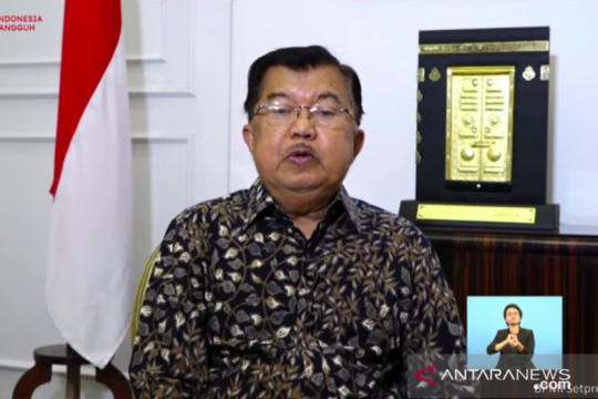 JK kecam keras aksi pembakaran mimbar Masjid Raya Makassar