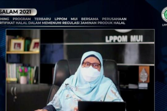 LPPOM MUI: Kebebasan memilih produk halal merupakan bentuk kemerdekaan