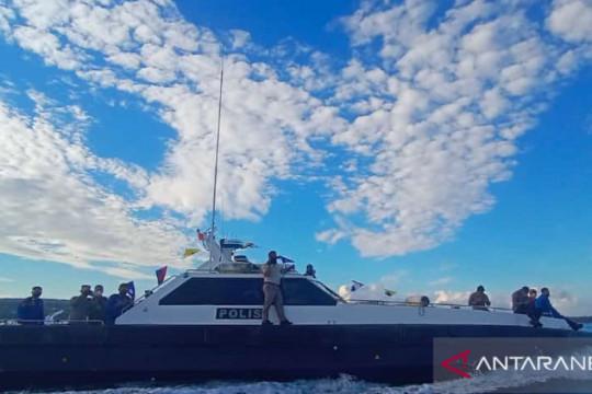 Kapolda NTT akui belum miliki kapal patroli yang memadai
