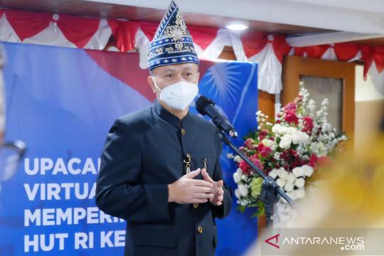 Zulkifli: Pandemi ujian tunjukkan Indonesia sebagai bangsa tangguh