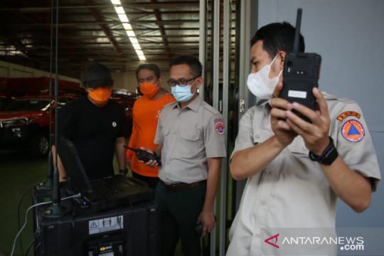 BNPB siapkan alat komunikasi guna hadapi bencana di puncak kemarau