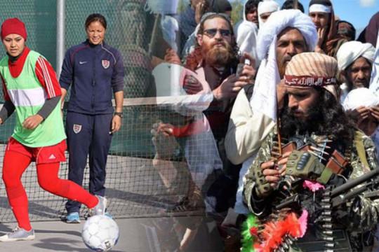 IPC sebut tak ada cara aman bawa atlet Afghanistan ke Tokyo