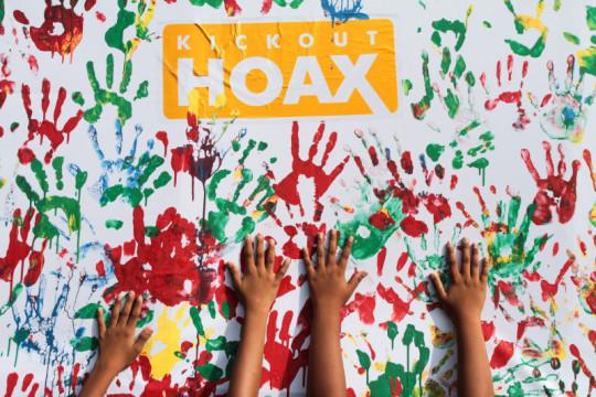 Mereka yang tidak kenal lelah menghalau hoaks selama pandemi