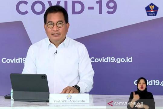 Satgas COVID-19: Pembukaan sektor perbelanjaan akan diperluas