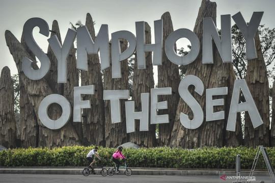 DKI kemarin, wisata masih uji coba buka hingga perkara polusi udara