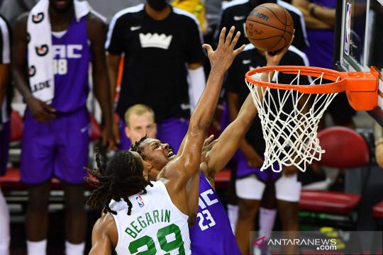 NBA tidak wajibkan vaksin untuk pemain
