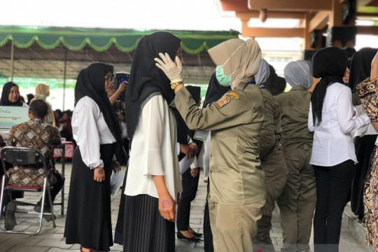 Pemkot Yogyakarta membatalkan kelulusan administrasi 26 pelamar CPNS