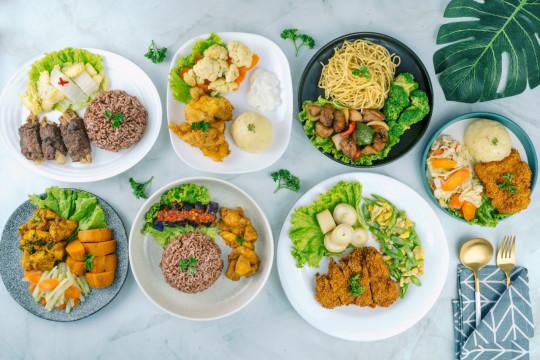 Motivator Merry Riana terjun ke bisnis kuliner