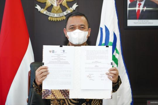 Dua kementerian kolaborasi perkuat UMKM
