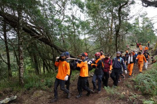 Tiga pendaki tewas di Gunung Bawakaraeng Sulsel