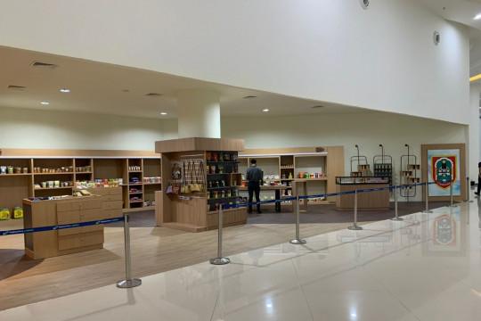 AP I hadirkan gerai UMKM premium di Bandara Syamsudin Noor Banjarmasin