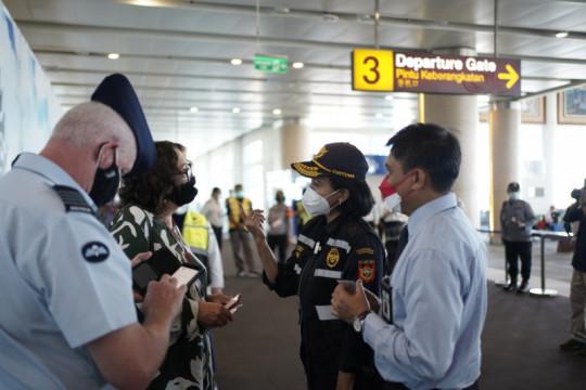 Australia beri bantuan ventilator hingga vaksin untuk Indonesia